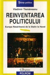 Reinventarea politicului
