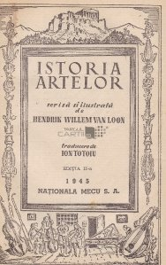 Istoria artelor