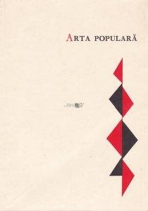Arta populara