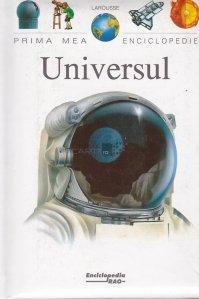 Prima mea enciclopedie - Universul