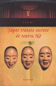 Sapte tratate secrete de teatru No