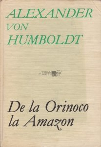 De la Orinoco la Amazon