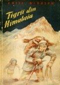 Tigrii din Himalaia