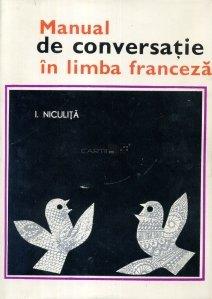 Manual de conversatie in limba franceza