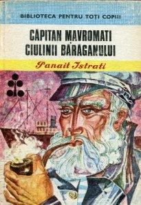 Capitan Mavromati