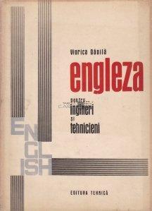 Engleza pentru ingineri si tehnicieni