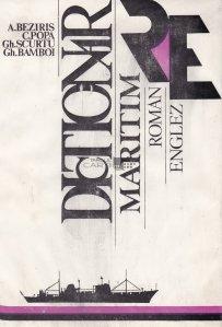 Dictionar maritim roman-englez