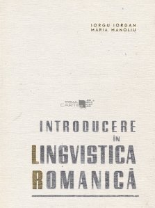 Introducere in lingvistica romanica