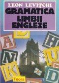 Gramatica limbii engleze