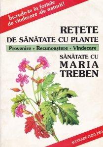 Retete de sanatate cu plante