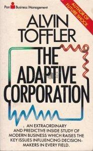 The adaptive corporation / Compania adaptiva