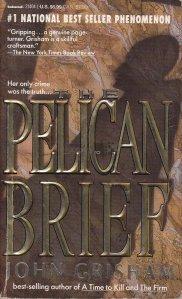 The Pelican Brief / Cazul Pelican