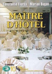 Maitre D'Hotel