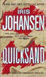 Quicksand / Nisipuri miscator
