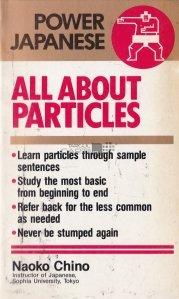 All about particles / Totul despre particule