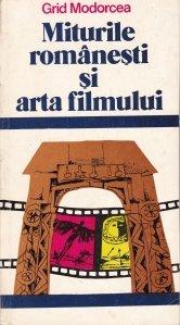Miturile romanesti si arta filmului