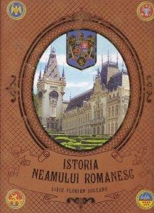 Istoria Neamului Romanescu