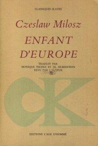 Enfant D'Europe / Copilul Europei