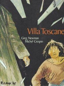 Villa Toscane / Vila Toscana