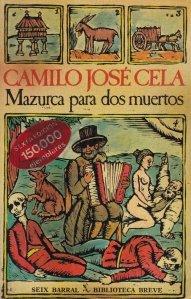 Mazurca para dos muertos / Mazurca pentru doi morti