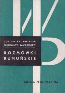 Rozmowki Rumunskie / Discutii in Romania