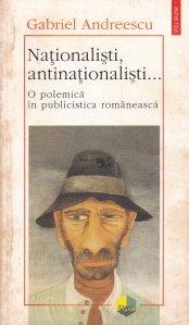 Nationalisti, antinationalisti...