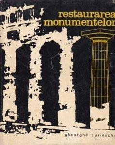 Restaurarea monumentelor