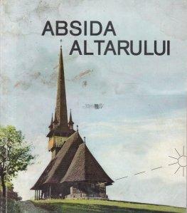 Absida altarului