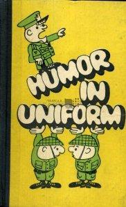 Humor in uniform / Umor in uniforma