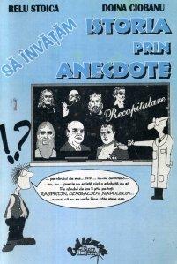 Sa invatam istoria prin anecdote