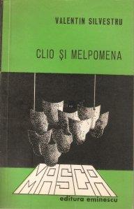 Clio si Melpomena