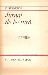 Jurnal de lectura