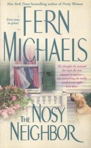 The Noisy Neighbor / Vecinul galagios