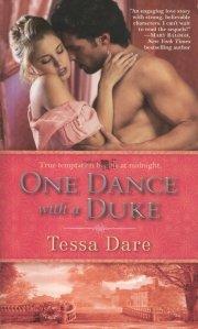 One Dance With A Duke / Dans cu un duce