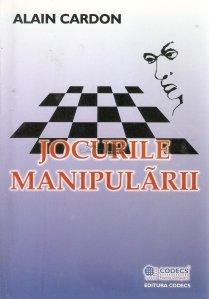 Jocurile manipularii