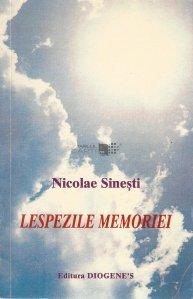 Lespezile memoriei