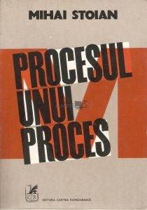 Procesul unui proces