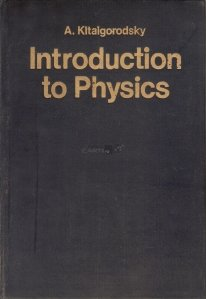 Introduction to Physics / Introducere in Fizica
