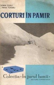 Corturi in Pamir