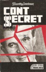 Cont secret
