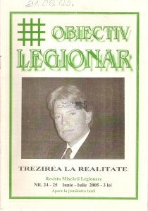 Obiectiv Legionar