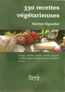 330 recettes vegetariennes