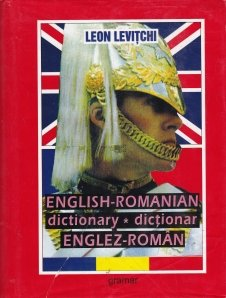 English-Romanian Dictionary / Dictionar englez-roman