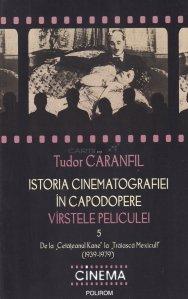 Istoria cinematografiei in capodopere : varstele peliculei