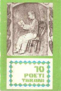 10 poeti tarani