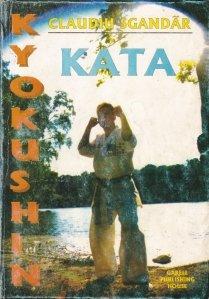 Karate Kyokushin Kata