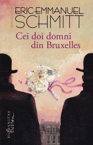 Cei doi domni din Bruxelles