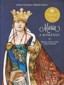 Maria a Romaniei