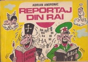 Reportaj din Rai