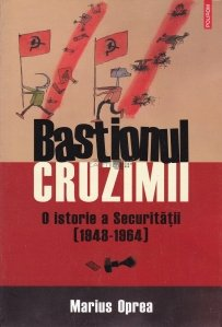 Bastionul cruzimii